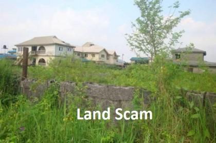 lands-scam