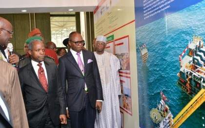 Deep Water Exploration: FG Opened Up A New Frontier In Oil & Gas Exploration
