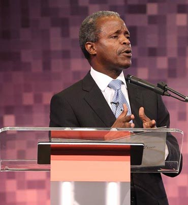 OECD: Osinbajo Requests The Return of Nigeria's Stolen Assets From the West