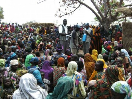 Presidency Reacts To Cameroun's Alleged Deportation of Nigerian Refugees