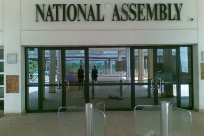 The Nigeria Army Denies Invading Kogi State House of Assembly complex