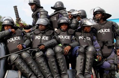 special unit-police