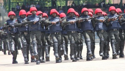 Abuja-Kaduna Expressway: Police Deploy 600 Special Intervention Force