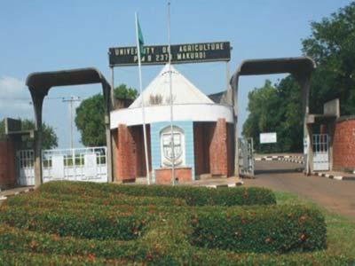 university-of-agric-makurdi
