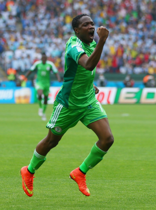 Ahmed Musa Moves to Leicester City