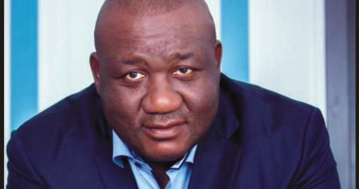 Benjamin Uwajumogu(APC), Winner of Imo North Senatorial Election