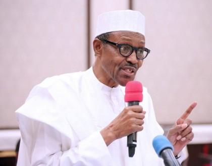 Buhari-GovtOfficials