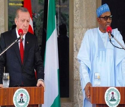 nigerian-turkish-relation