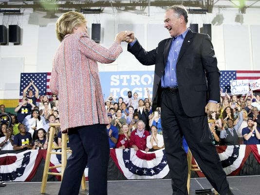 hillary-clinton-and-tim-kaine