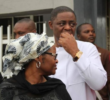 Femi Fani Kayode Arraigned Over N26 Million Money Laundering Offences