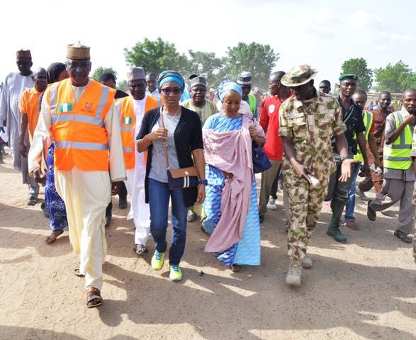 IDP Bama