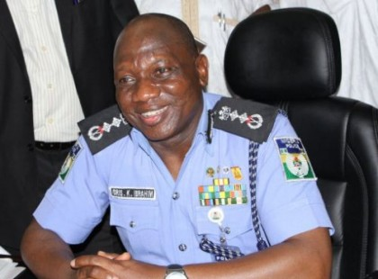 IGP-police