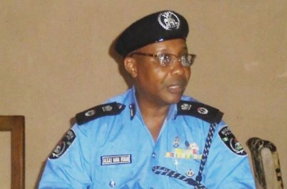 Police-FCT