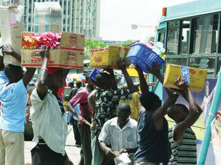 Street-Trading-In-Lagos