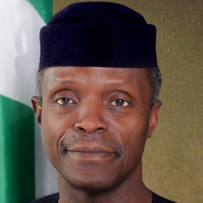 Buhari Presidency keen on supporting game-changing Private sector projects – VP Osinbajo
