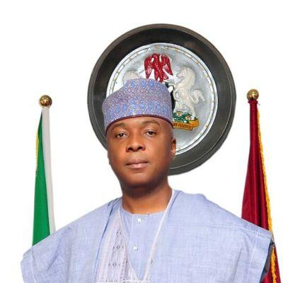 NASS To Support Nigeria Air Force On Made-In-Nigeria Technology – Saraki