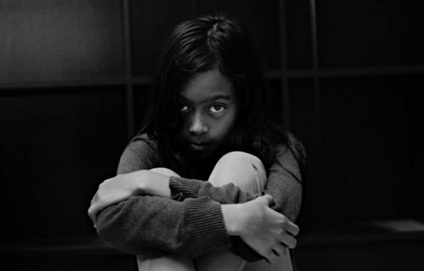 child Sex-Abuse