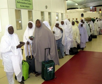 NAHCON Transports 9,347 Pilgrims from Madina to Makka