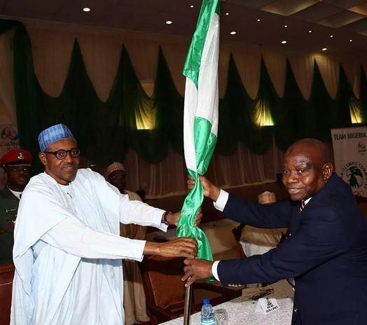 team Nigeria