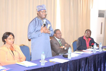 The Maritime Industry Is The Next Big Thing To Happen To Nigeria – NIMASA DG