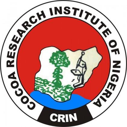 Cocoa Research Institute of Nigeria Logo