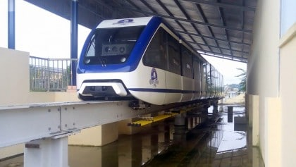 Calabar Light Rail