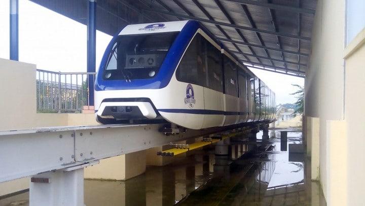 Calabar Light Rail