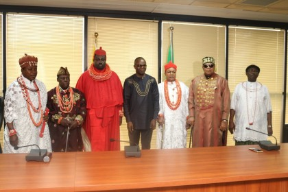 The Niger Delta Coastal States Monarchs on Thursday named six conditions for the federal Government to enable peace be sustained in the region.