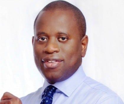 Kamar Abbas ntel CEO