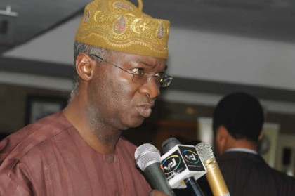 Fashola Refutes Allegations of Fraud, Diversion of $350m against Power Ministry