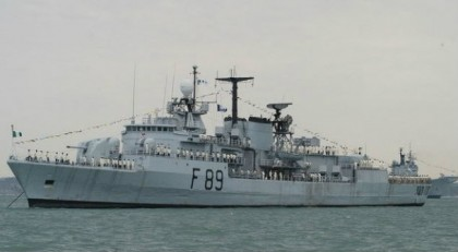 Nigerian-navy-ship