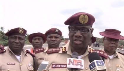 FRSC Corps Marshal Decries Incessant Attacks On Personnel, Says Enough Is Enough