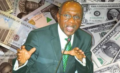 Naira gains ground as CBN pumps $195m