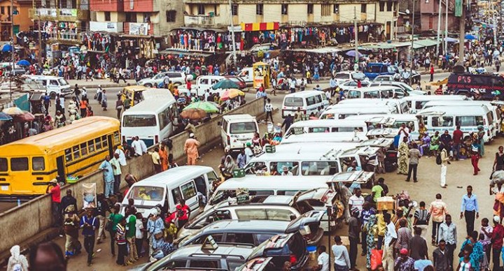 Africa's biggest economy officially enters recession