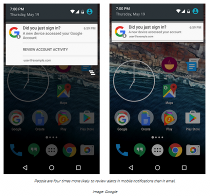 google-android-notification