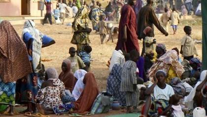 IDP Materials Diversion: EFCC Arrests Gombe SEMA Secretary