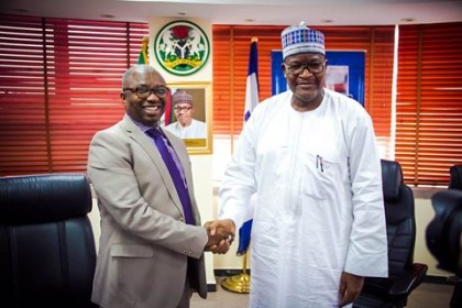 NITDA To  Sign MoU With Nigerian Communications Commission