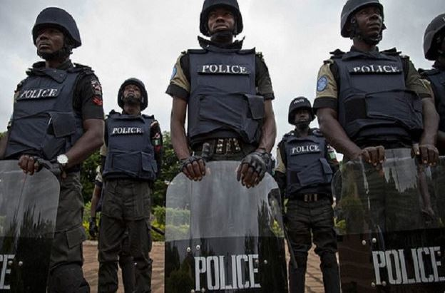 Eid-el-Kabir: Police, NSCDC to provide security in Niger