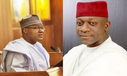 Rep. Abdulmumin Jibrin Suspension is Unconstitutional – Court