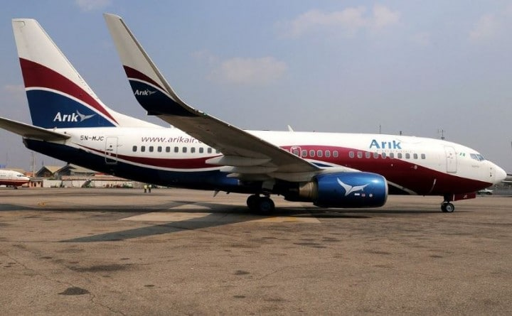 UPDATE: Arik Air Strike – Hundreds Stranded At Nigerian Airports