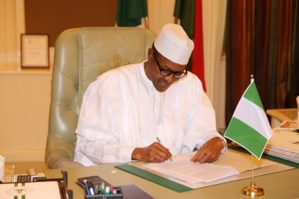 Complete List of 93 Ambassadors-Designate Appointed By President Buhari