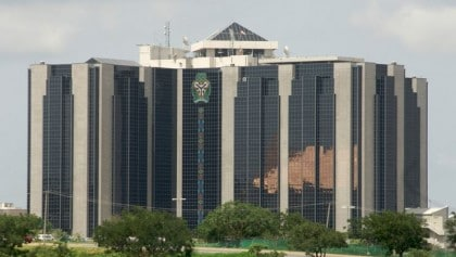 Central Bank of Nigeria HQ, Abuja