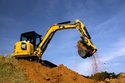 caterpillar-e2-series-305-5e2-cr-compact-mini-excavator