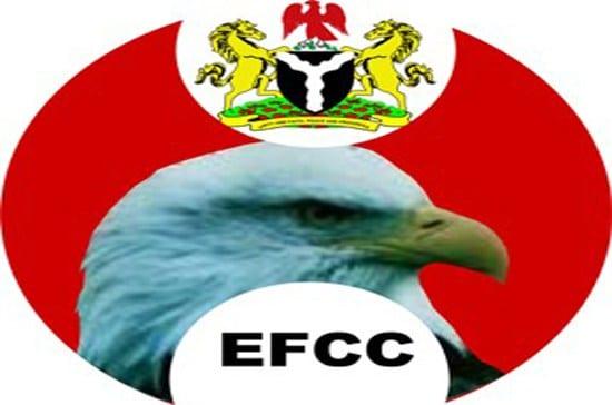 Image result for EFCC LOGO