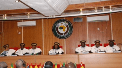ECOWAS-Court-Ecowas