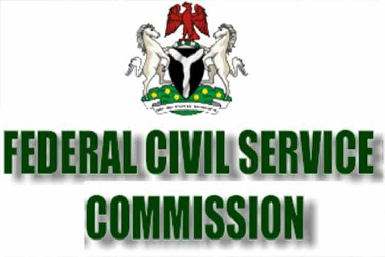 UPDATED: Shortlisted Candidates, Time-Table By States For Federal Civil Service Commission(FCSC) Interview 2017