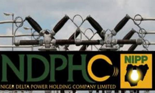 Niger-Delta Power Holding Company
