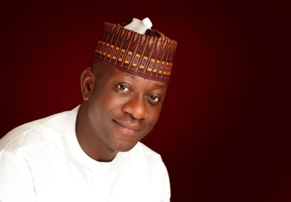 Hon. Jibrin Challenges Suspension, Sues House of Reps N1 Billion In Damages