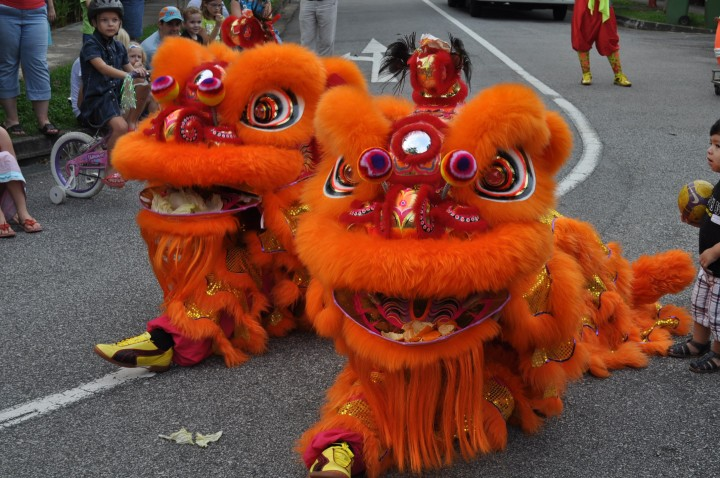 lion-dancing=china