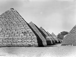 Nigeria To Rebuild Kano Groundnut Pyramid